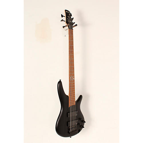 Open Box Ibanez K5 Fieldy Signature 5-String Electric Bass Guitar