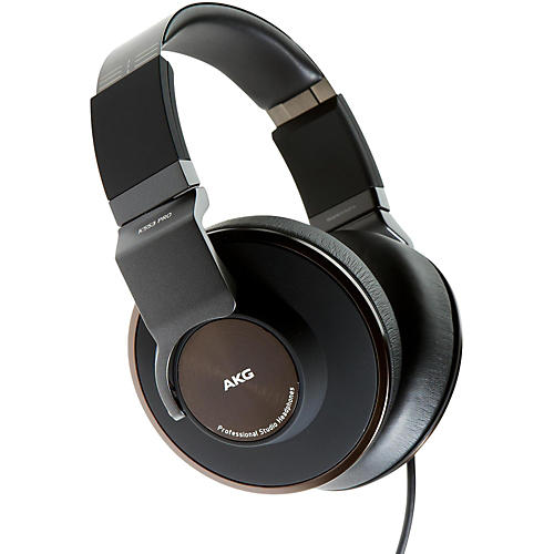 Open Box AKG K553 PRO Closed-Back Studio Headphones