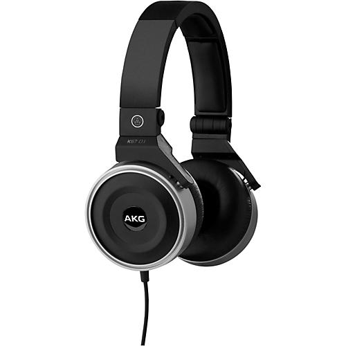 Open Box AKG K67 DJ Headphones