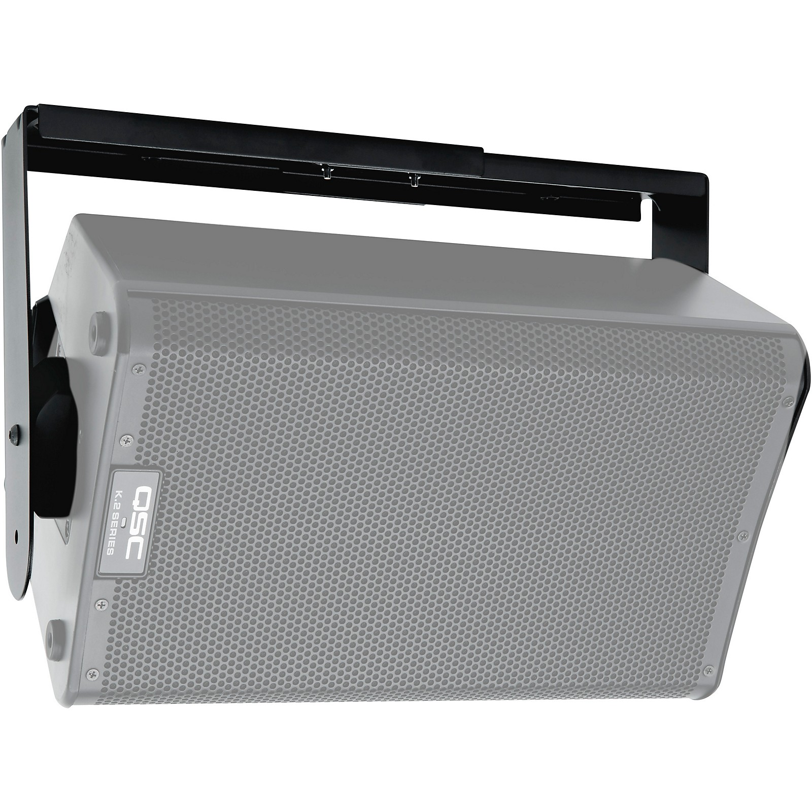 Open Box QSC K8.2 Powered Speaker Yoke Mount
