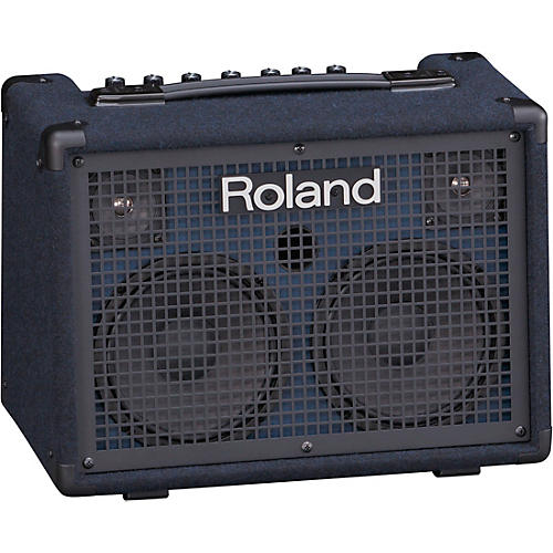 Open Box Roland KC-220 Keyboard Amplifier