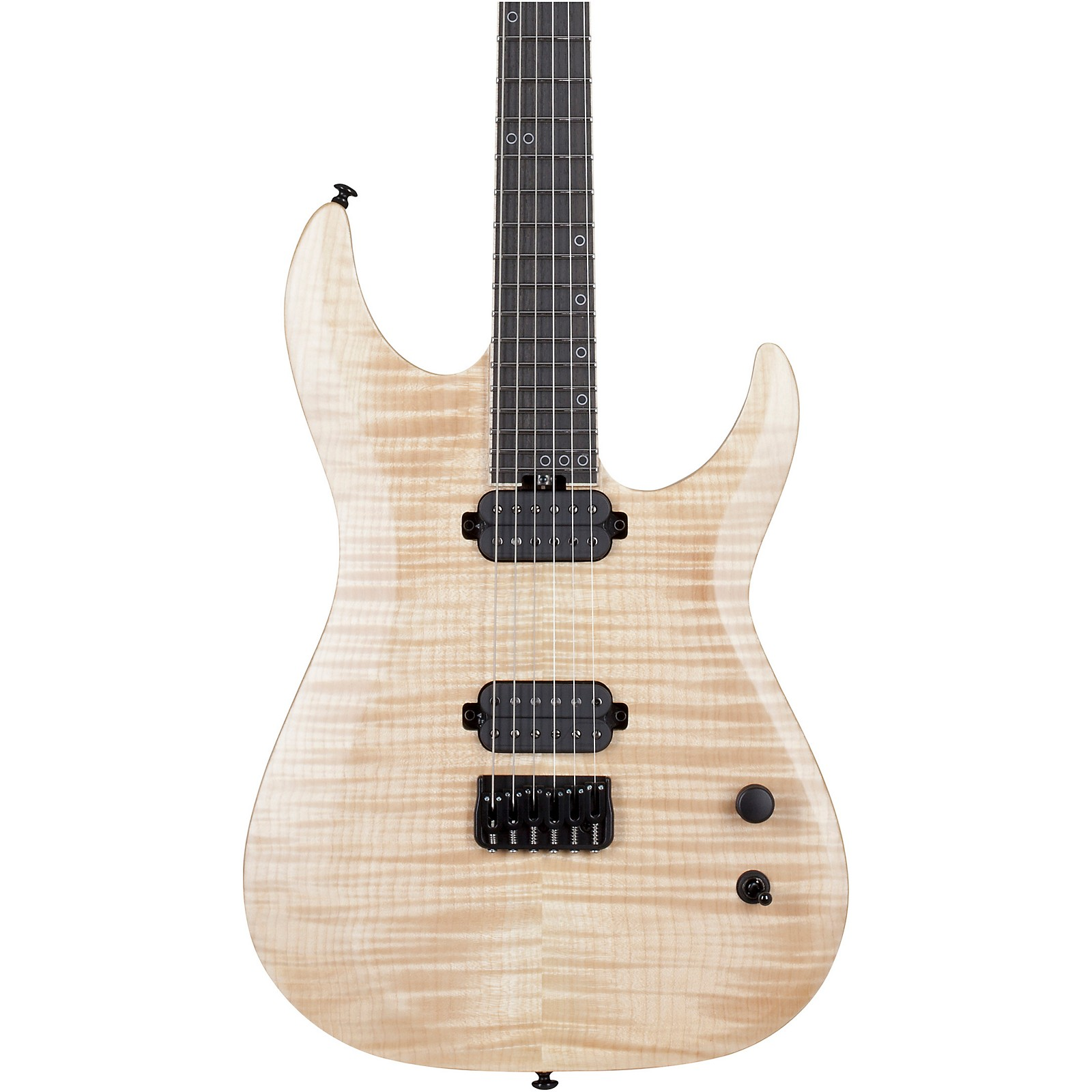 Open Box Schecter Guitar Research KM-6 MK-II Keith Merrow Electric Guitar