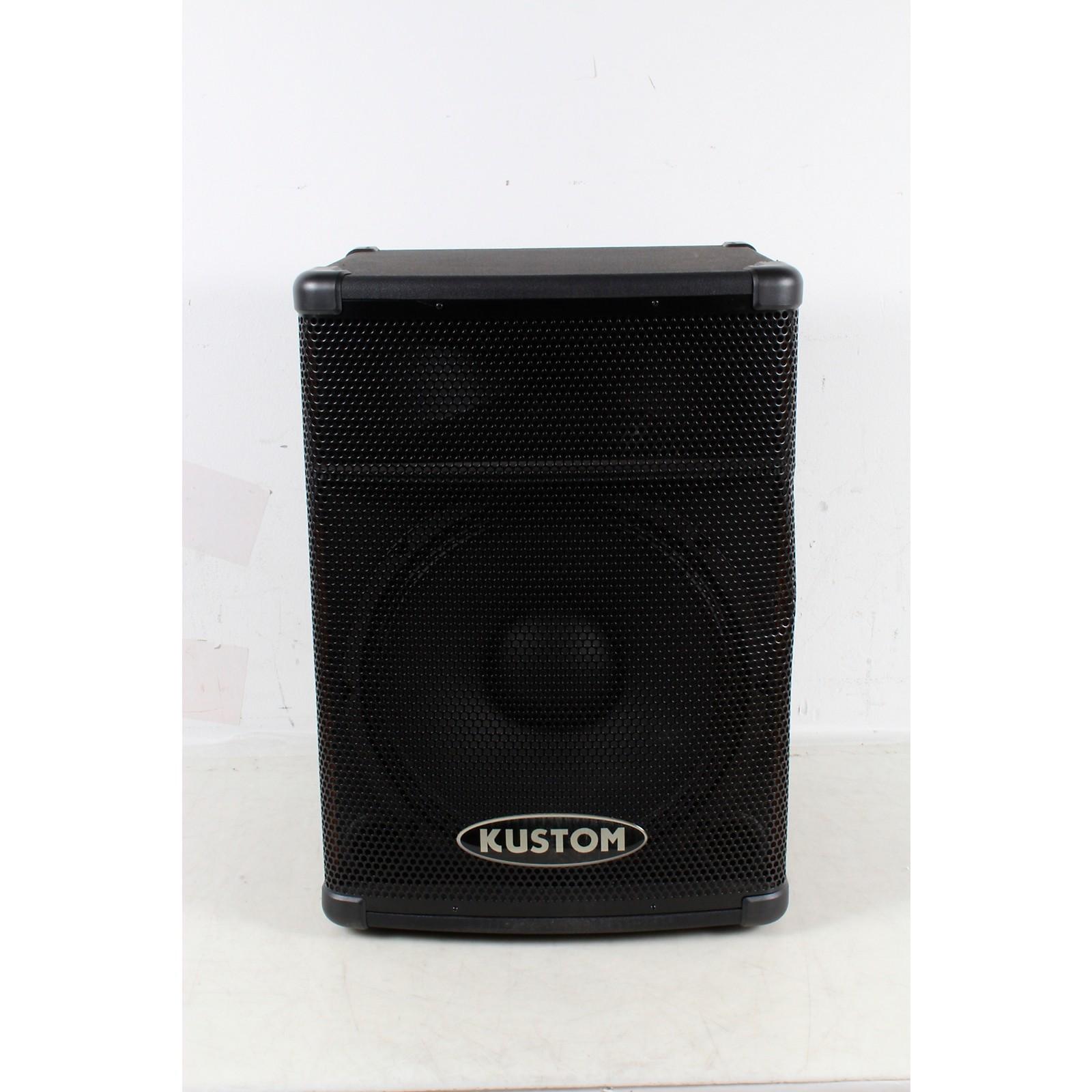 Open Box Kustom PA KPX115 15