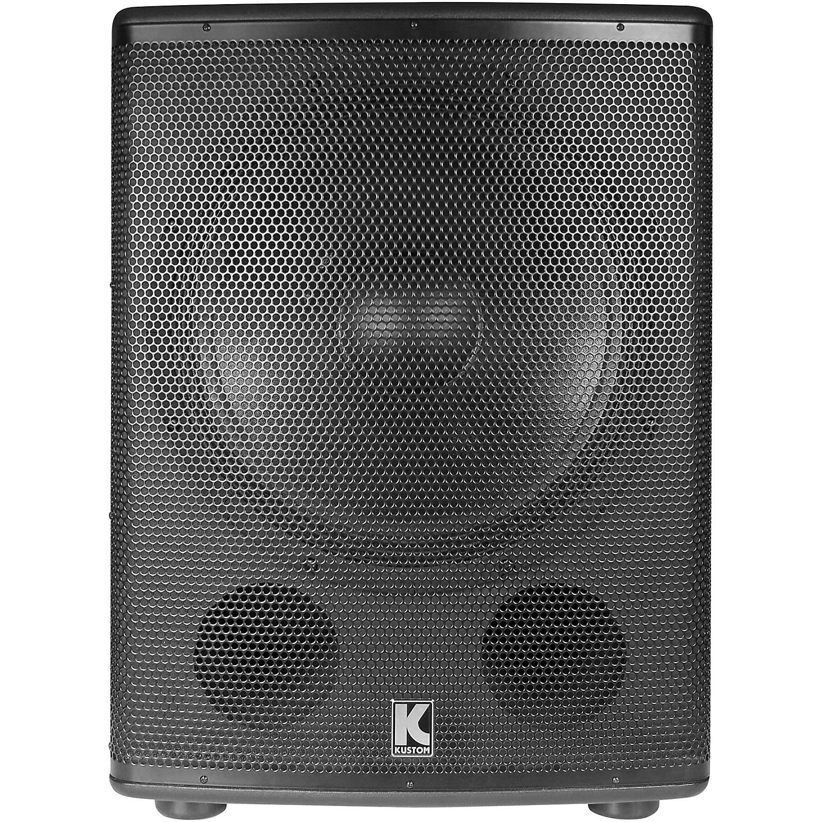 Open Box Kustom PA KPX18A 18 in. Powered Subwoofer