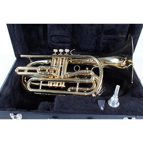 Open Box Tama by Kanstul KTN Series Marching Bb Trombone