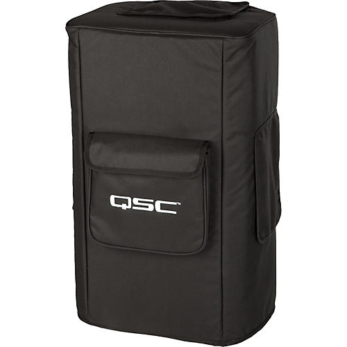 Open Box QSC KW122 Cover