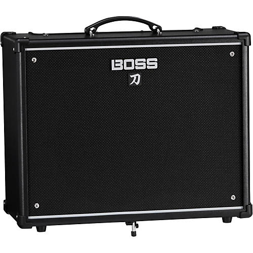 Open Box Boss Katana KTN-100 100W 1x12 Guitar Combo Amplifier