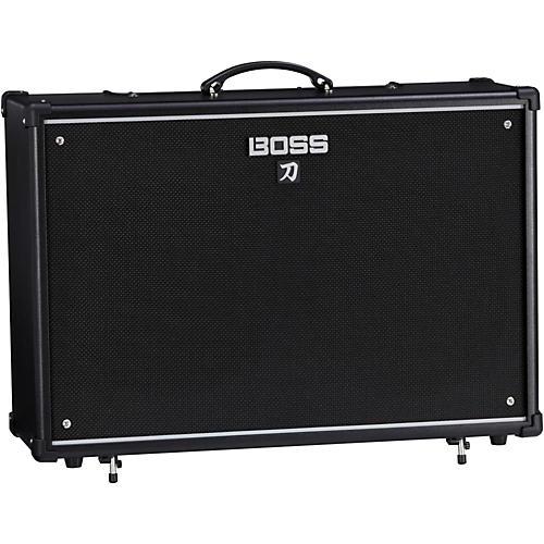 Open Box Boss Katana KTN-100 100W 2x12 Guitar Combo Amplifier