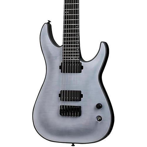 Open Box Schecter Guitar Research Keith Merrow KM-7 7 String Electric Guitar
