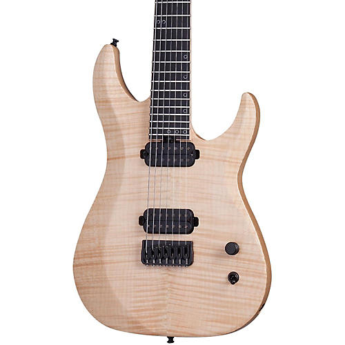 Open Box Schecter Guitar Research Keith Merrow KM-7 MK-II 7-String Electric Guitar