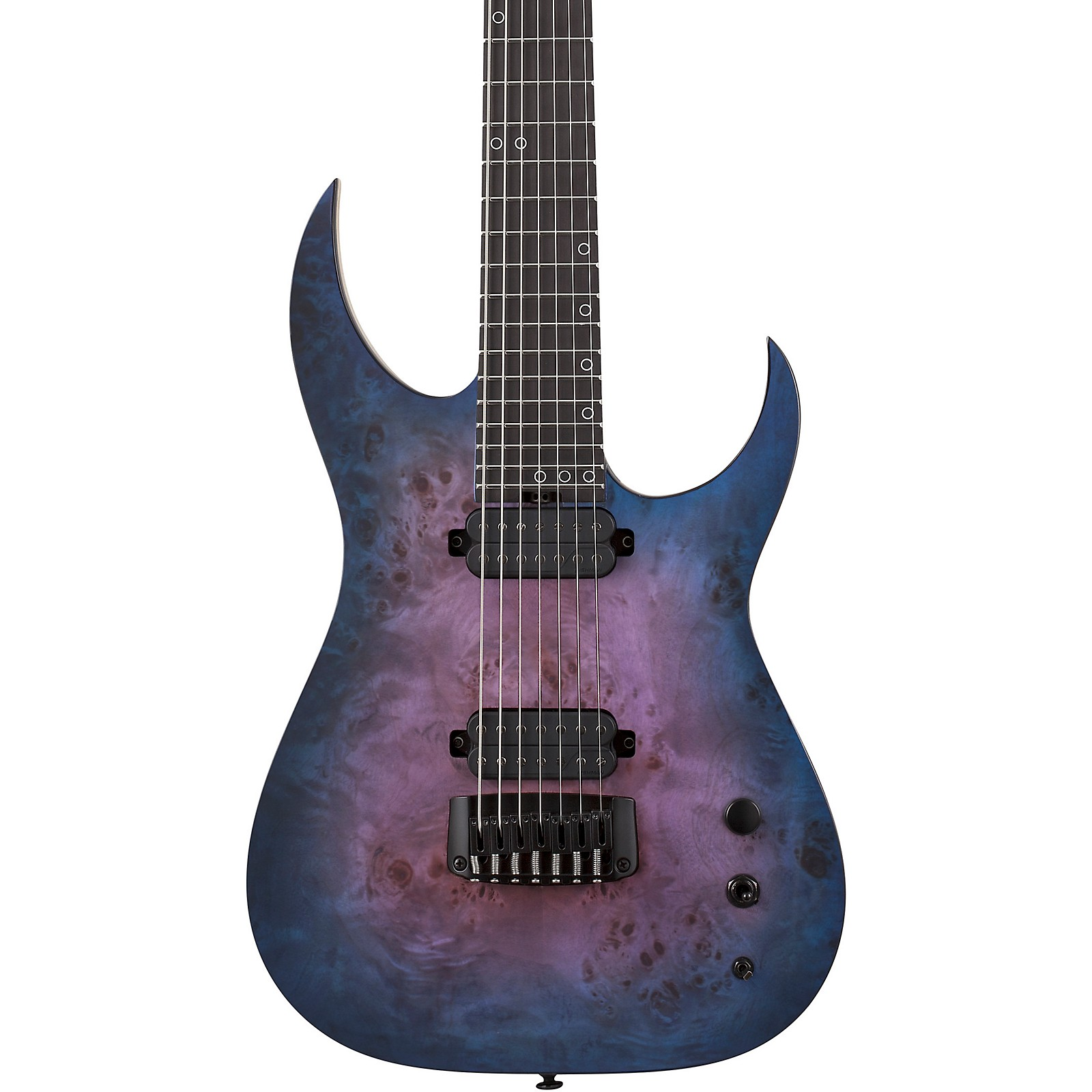 Open Box Schecter Guitar Research Keith Merrow KM-7 MK-III Artist 7-String Electric Guitar