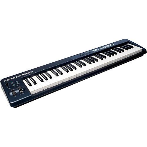 Open Box M-Audio Keystation 61 MKII