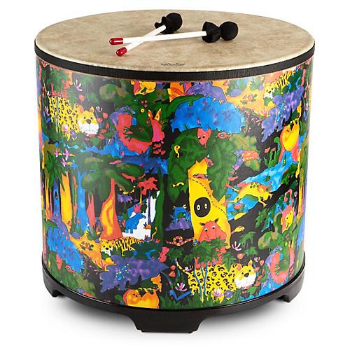 Open Box Remo Kids Percussion Gathering Drum