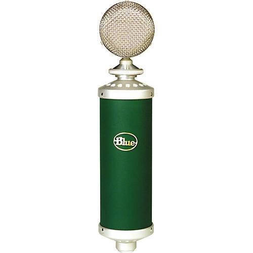 Open Box BLUE Kiwi Microphone
