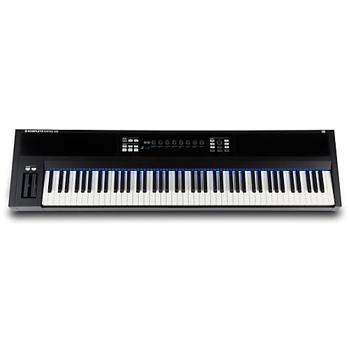Open Box Native Instruments KOMPLETE KONTROL S88 Keyboard Controller