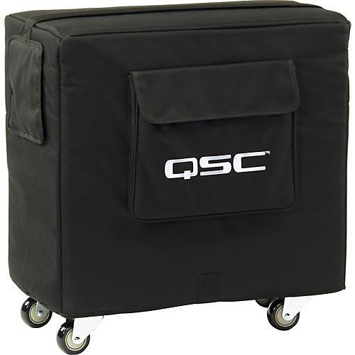 Open Box QSC Ksub Speaker Cover