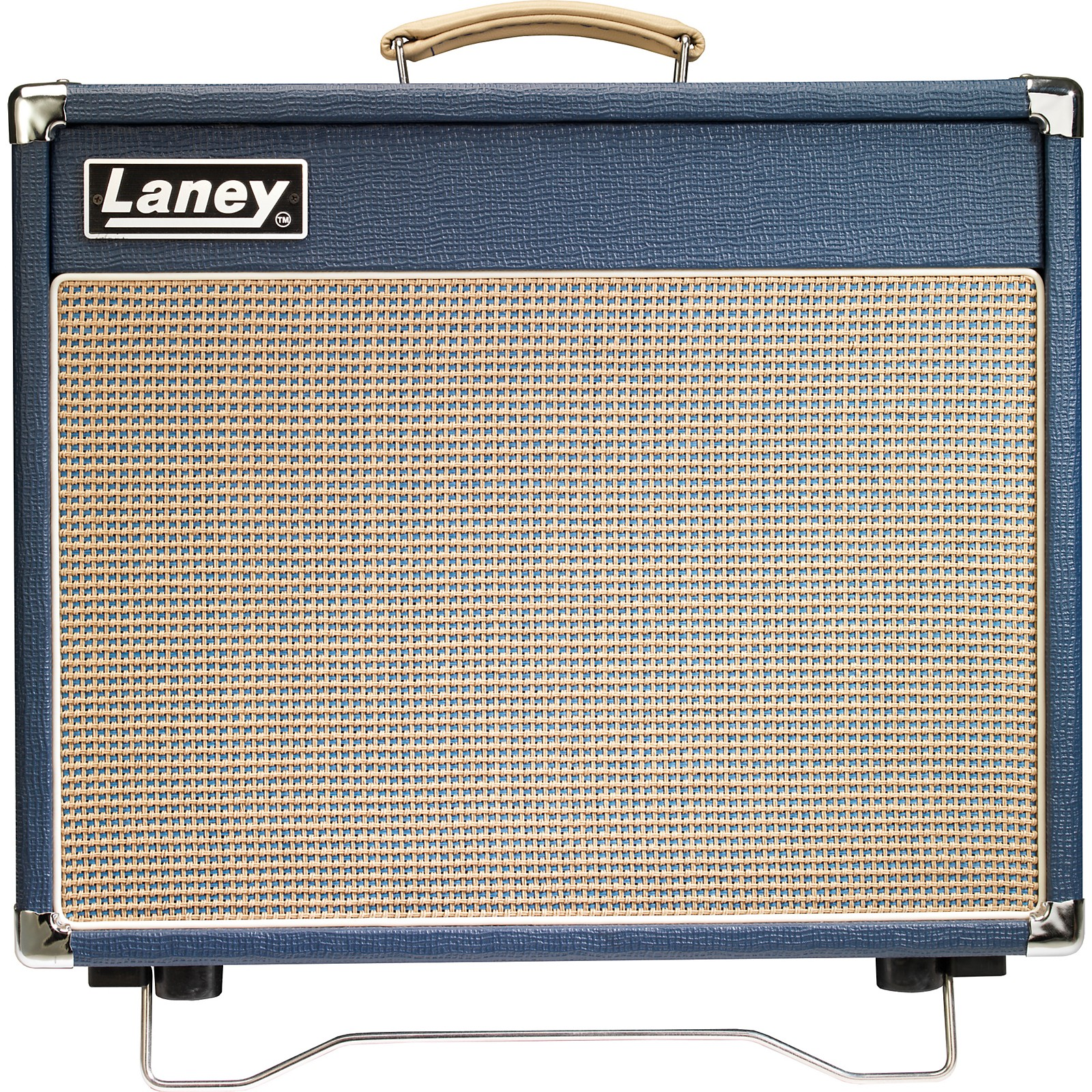 Open Box Laney L20T-112 20W 1x12 Tube Guitar Combo Amp