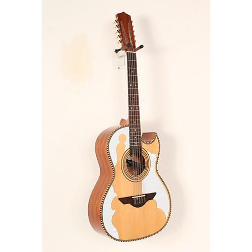 Open Box H. Jimenez LBQ4E El Patron Acoustic-Electric Bajo Quinto