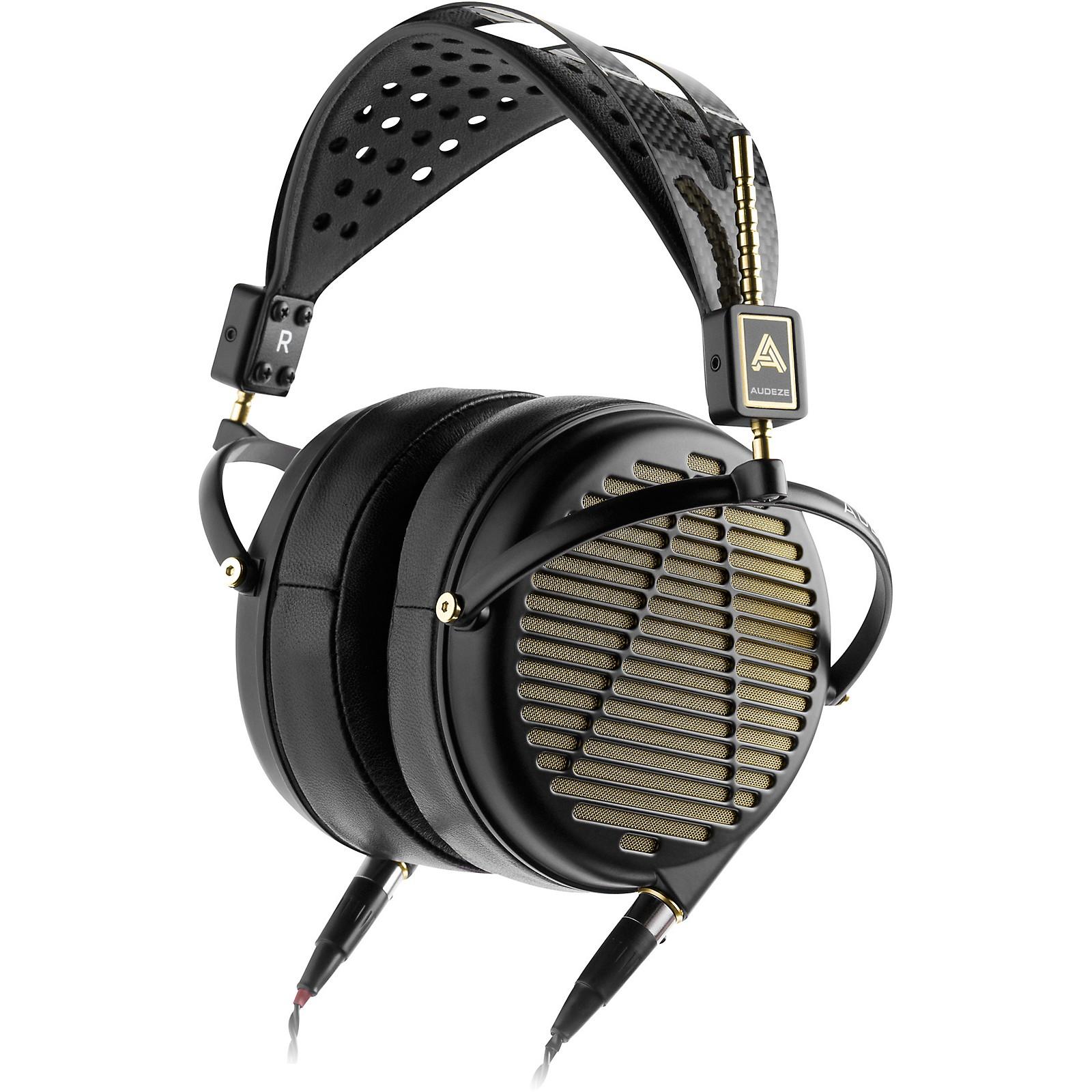 Open Box Audeze LCD-4z Headphones