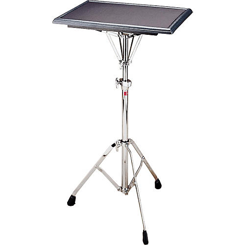 Open Box Ludwig LE1378 Trap Table And Stand