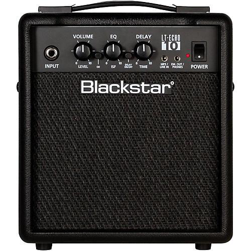 Open Box Blackstar LT-ECHO 10 10W Guitar Combo Amplifier