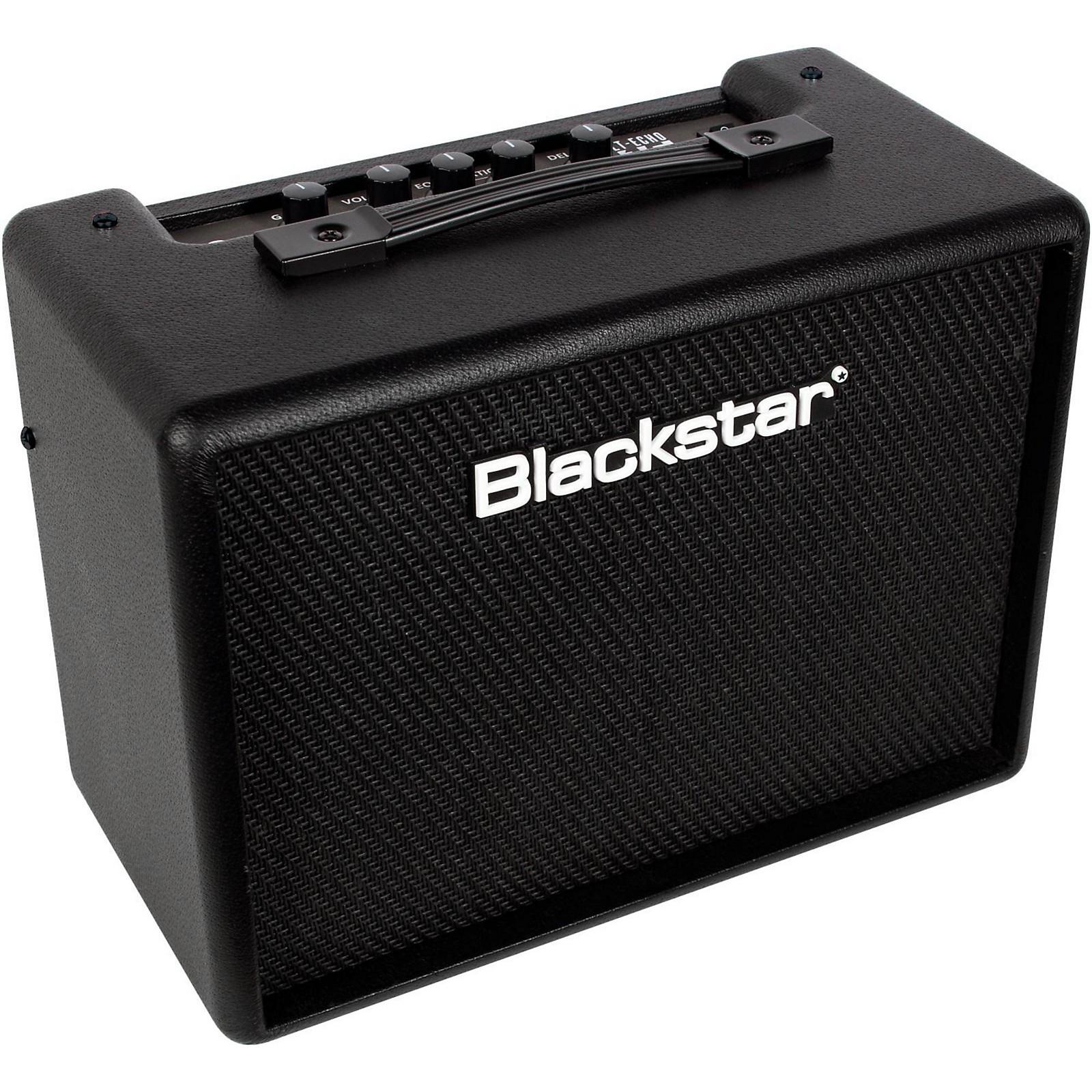 Open Box Blackstar LT-ECHO 15 15W 2x3 Guitar Combo Amplifier