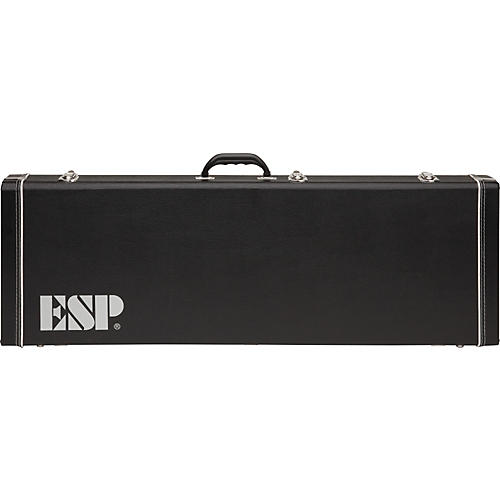 Open Box ESP LTD EC Series Electric Guitar Case