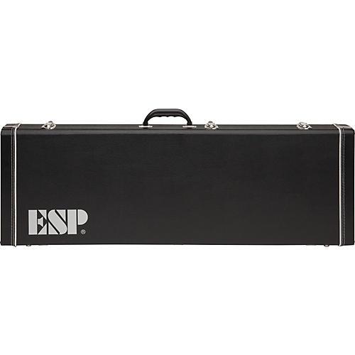 Open Box ESP LTD F form Fit Electric Guitar Case
