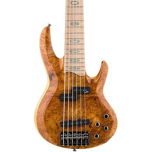 Open Box ESP LTD RB-1006 6 String Electric Bass Guitar