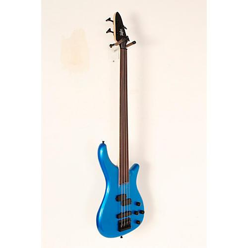 Open Box Rogue LX200BF Fretless Series III Electric Bass Guitar