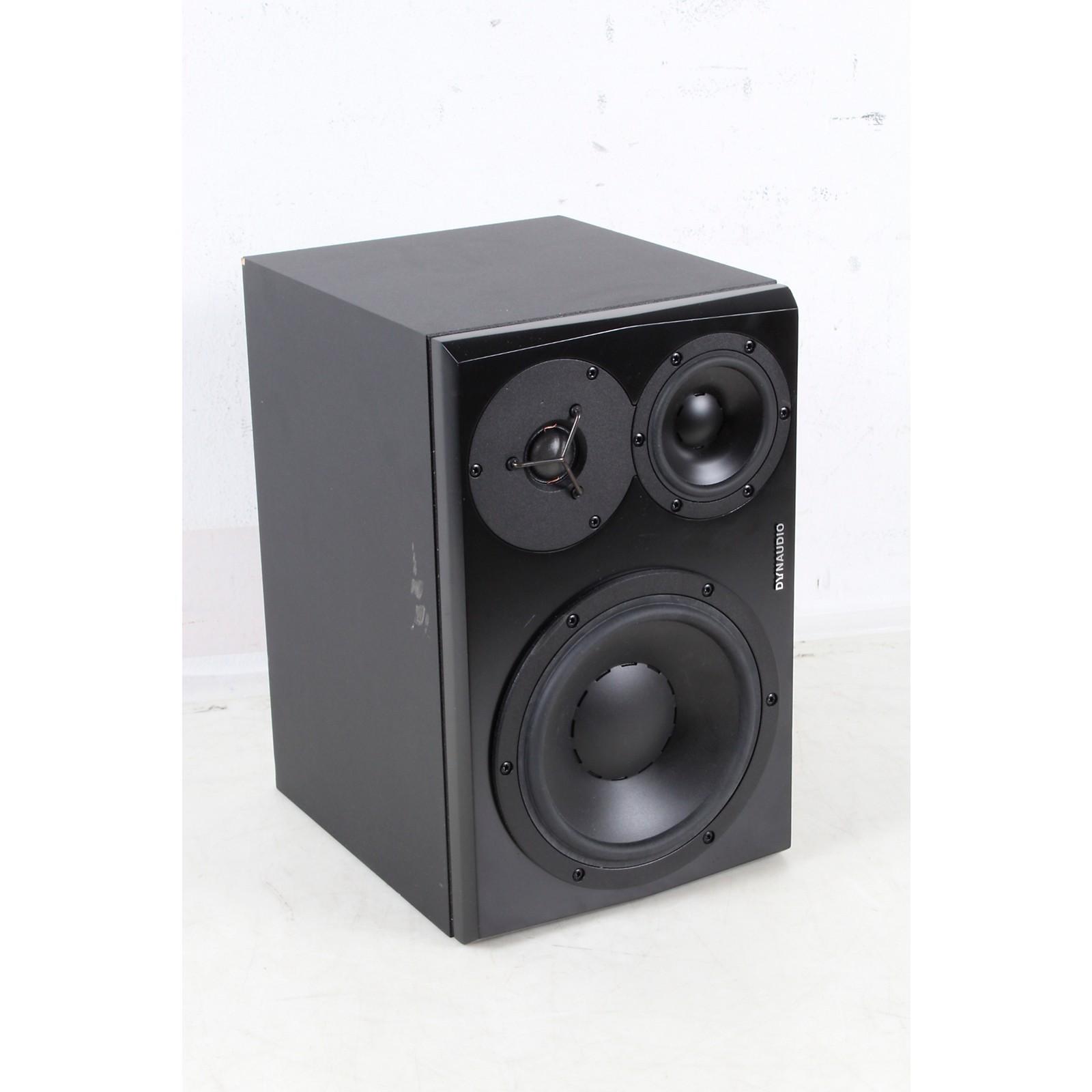 Open Box Dynaudio Acoustics LYD-48B/R 3-Way LYD Studio Monitor