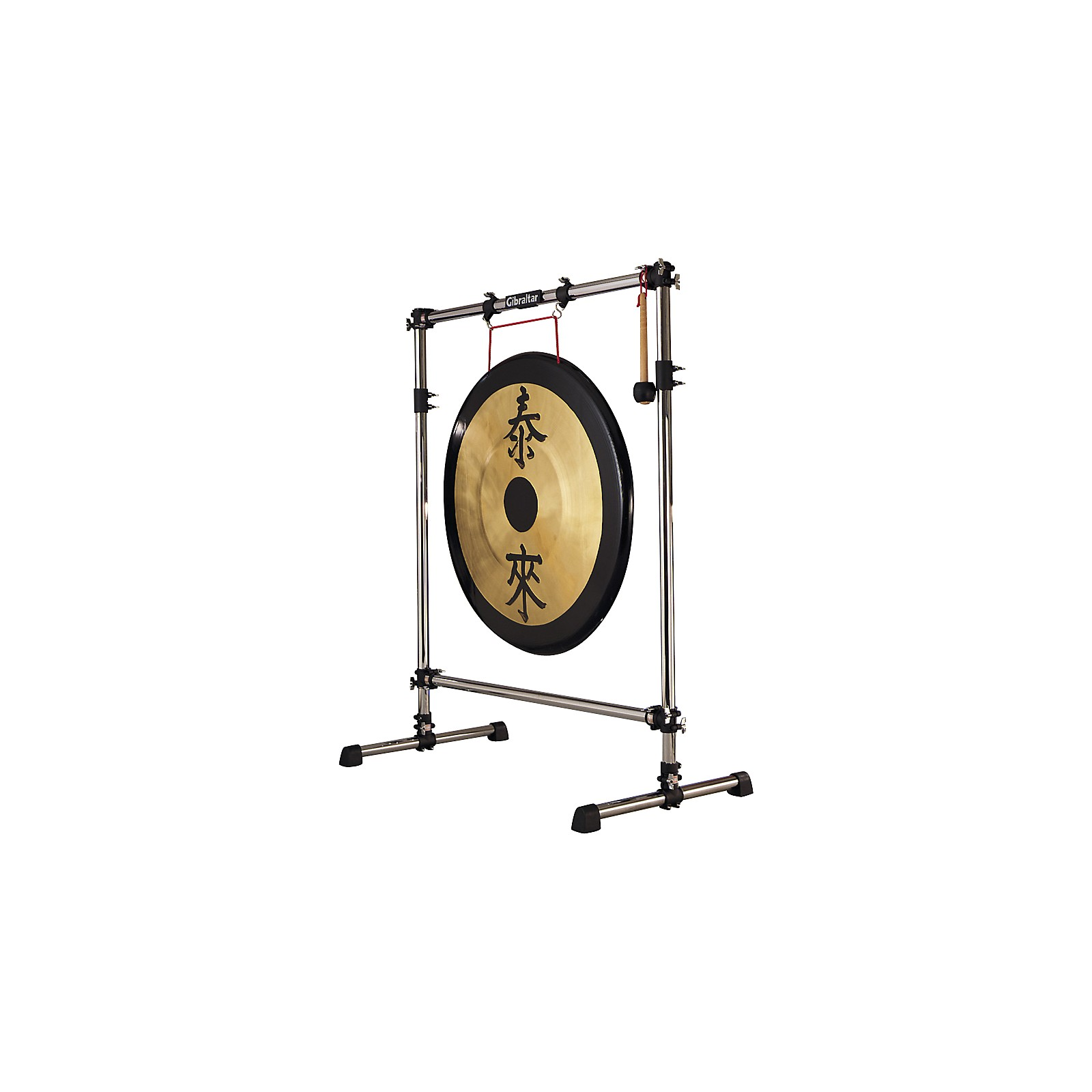 Open Box Gibraltar Large Gong Stand