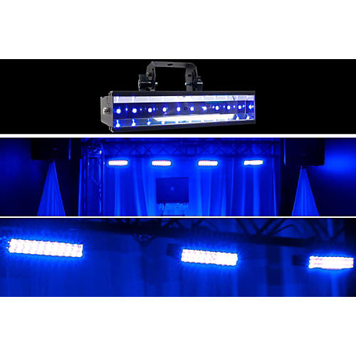 Open Box American DJ Led UV Go