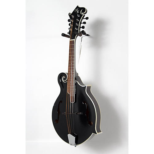 Open Box Michael Kelly Legacy Black Out F Style Mandolin