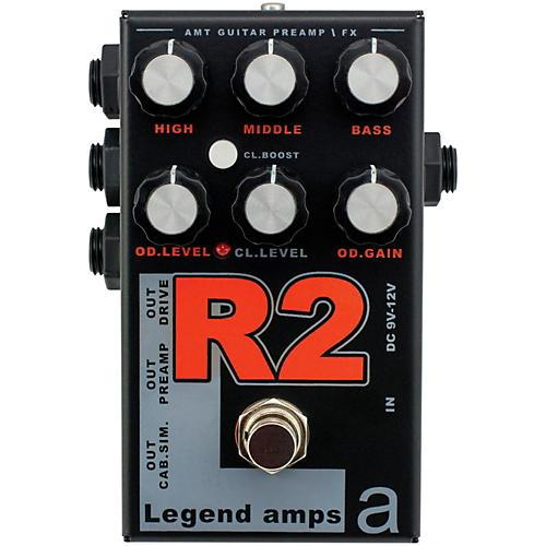 Open Box AMT Electronics Legend Amp Series II R2