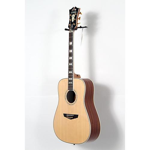 Open Box D'Angelico Lexington Dreadnought Acoustic-Electric Guitar