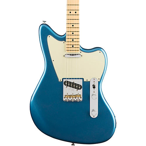 Open Box Fender Limited Edition American Professional Offset Telecaster with Maple Fingerboard