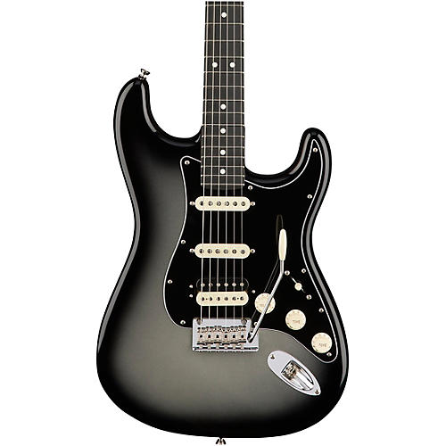 Open Box Fender Limited Edition American Professional Stratocaster HSS Shawbucker Ebony Fingerboard Electric Guitar