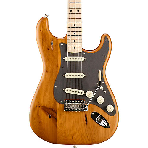 Open Box Fender Limited Edition American Vintage '59 Pine Stratocaster