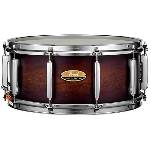 Open Box Pearl Limited Edition Poplar/Fiberglass Snare