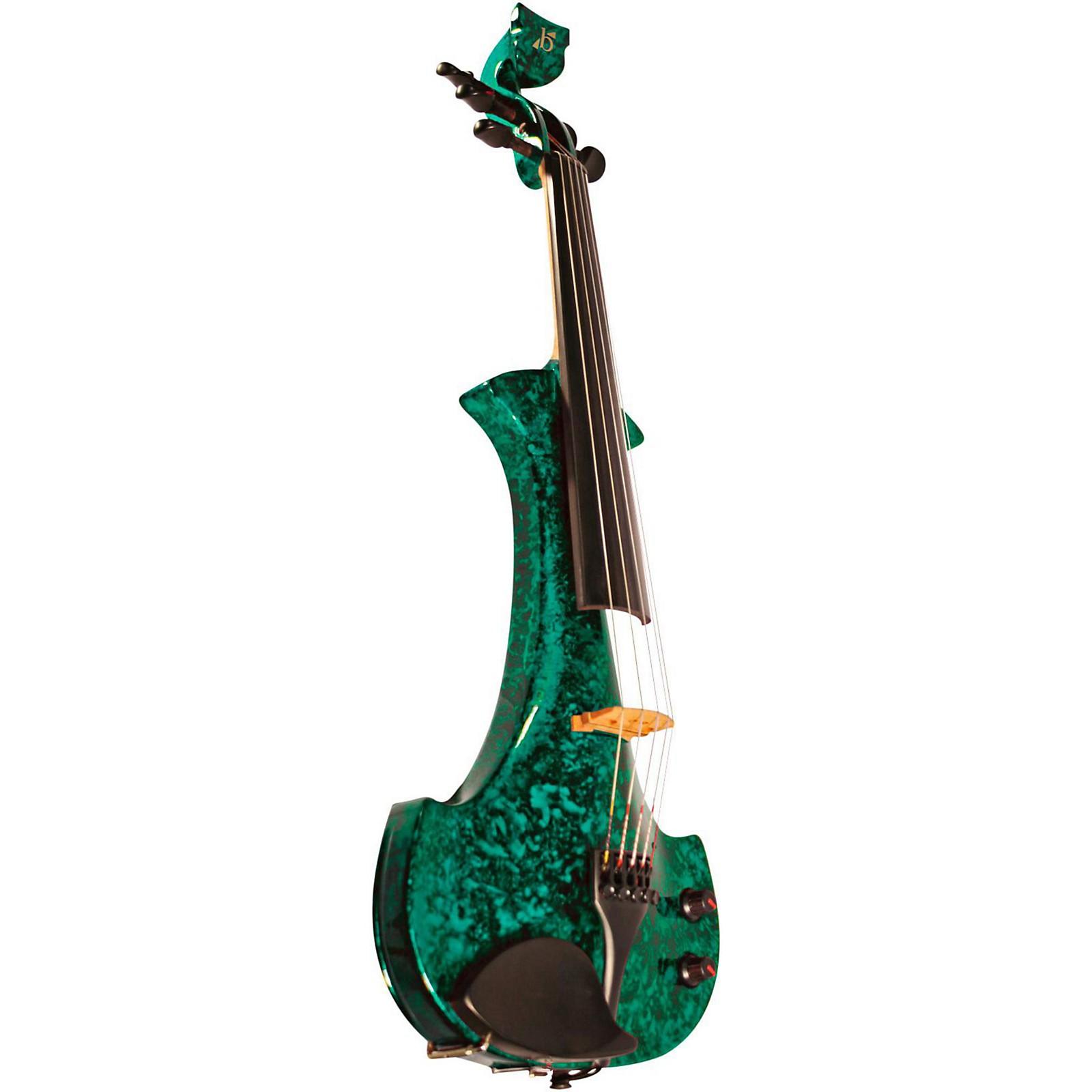 Open Box Bridge Lyra Series 5-String Electric Violin