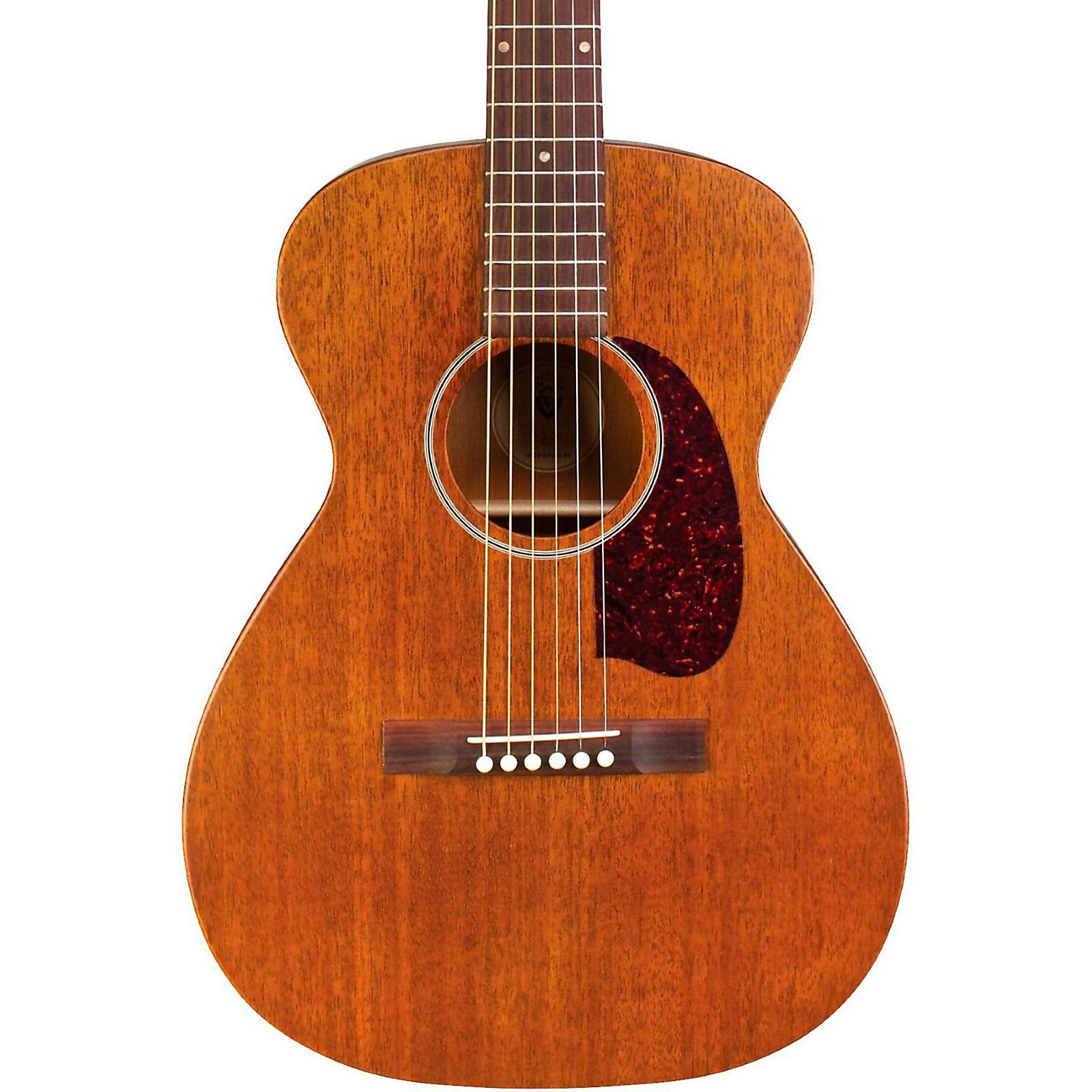 Open Box Guild M-20E Concert Acoustic-Electric Guitar
