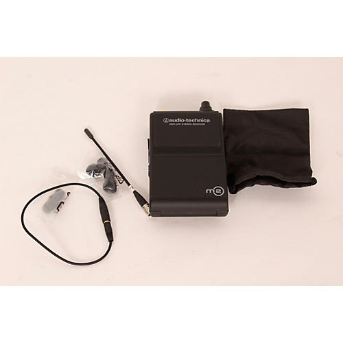 Open Box Audio-Technica M2RM Bodypack Receiver for M2M