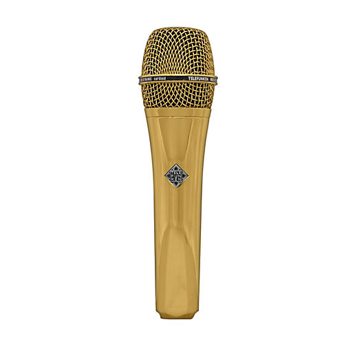 Open Box Telefunken M80 Dynamic Microphone