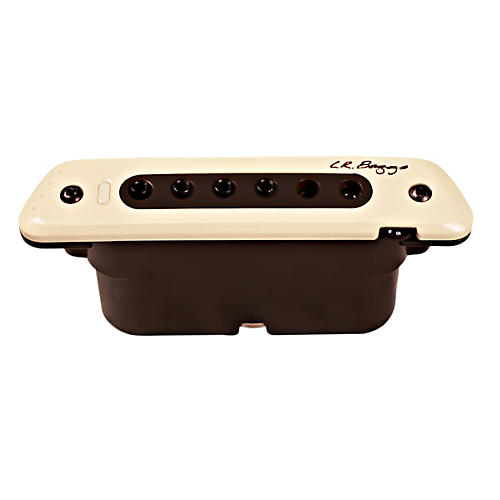 Open Box LR Baggs M80 Magnetic Soundhole Pickup