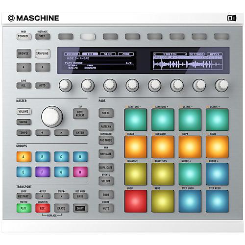 Open Box Native Instruments MASCHINE MK2