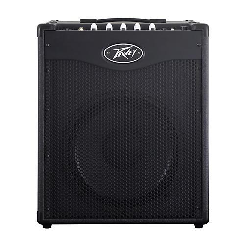 Open Box Peavey MAX 110 II 1x10 100W Bass Combo Amp