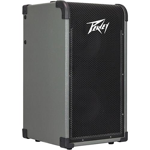 Open Box Peavey MAX 208 200W 2x8 Bass Combo Amp