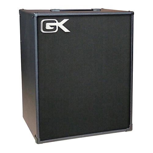 Open Box Gallien-Krueger MB210-II 2x10 500W Ultralight Bass Combo Amp with Tolex Covering