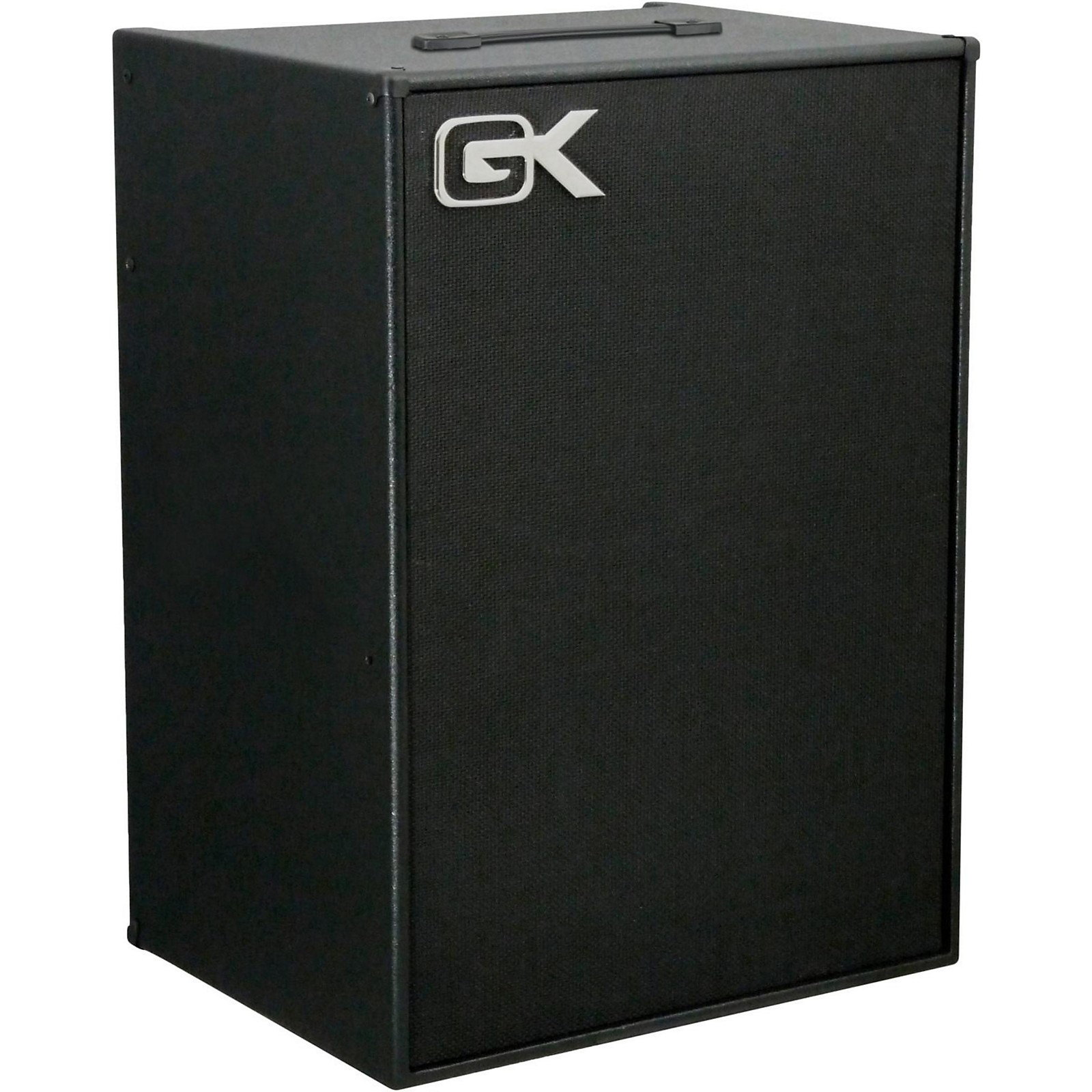 Open Box Gallien-Krueger MB212-II 500W 2x12 Bass Combo Amp with Tolex Covering